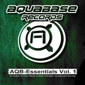 Cover Various Artists - AQB-Essentials Vol.1